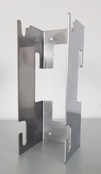 Metallhalterung 10cm (30005)